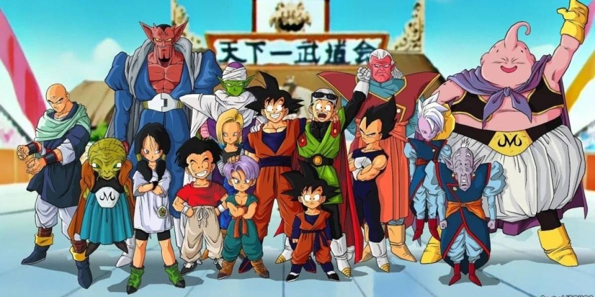 Dragon Ball Z celebrará su 30 aniversario con una brutal edición de colección