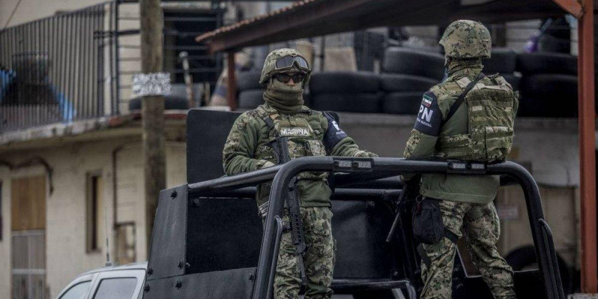 Guardia Nacional podría avalarse esta misma semana: AMLO