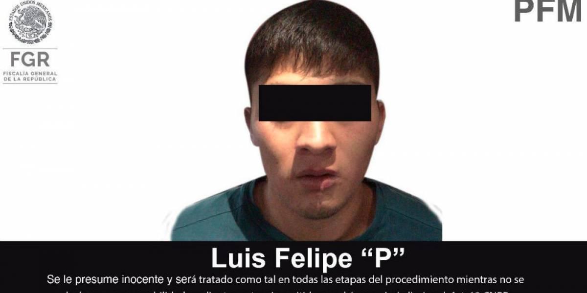 Detienen a El Felipillo, líder del Cártel de Tláhuac e hijo de El Ojos
