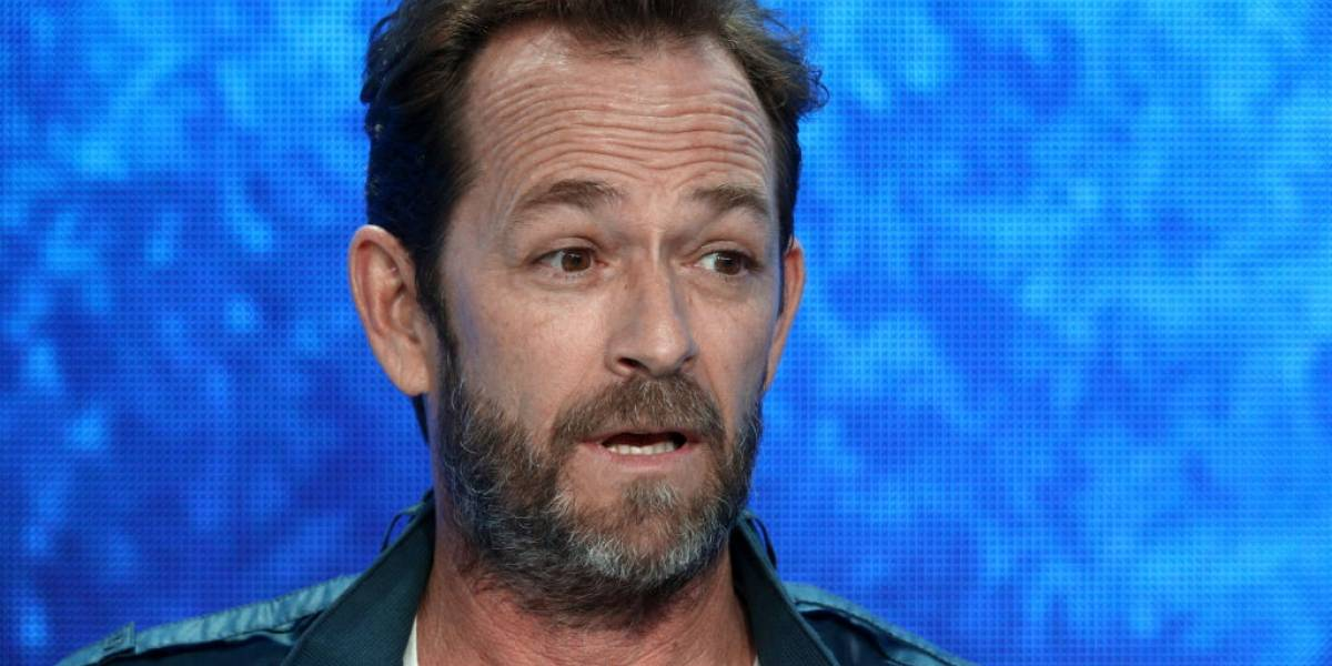 Muere Luke Perry, actor de Beverly Hills 90210 y Riverdale