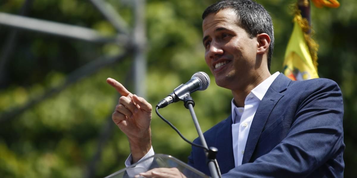 Activistas digitales acusan censura de Twitter y Soundcloud en Venezuela por regreso de Juan Guaidó