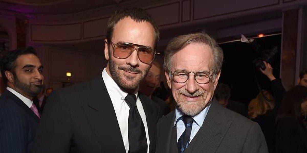 Steven Spielberg arremete contra Netflix y los premios Óscar de la academia