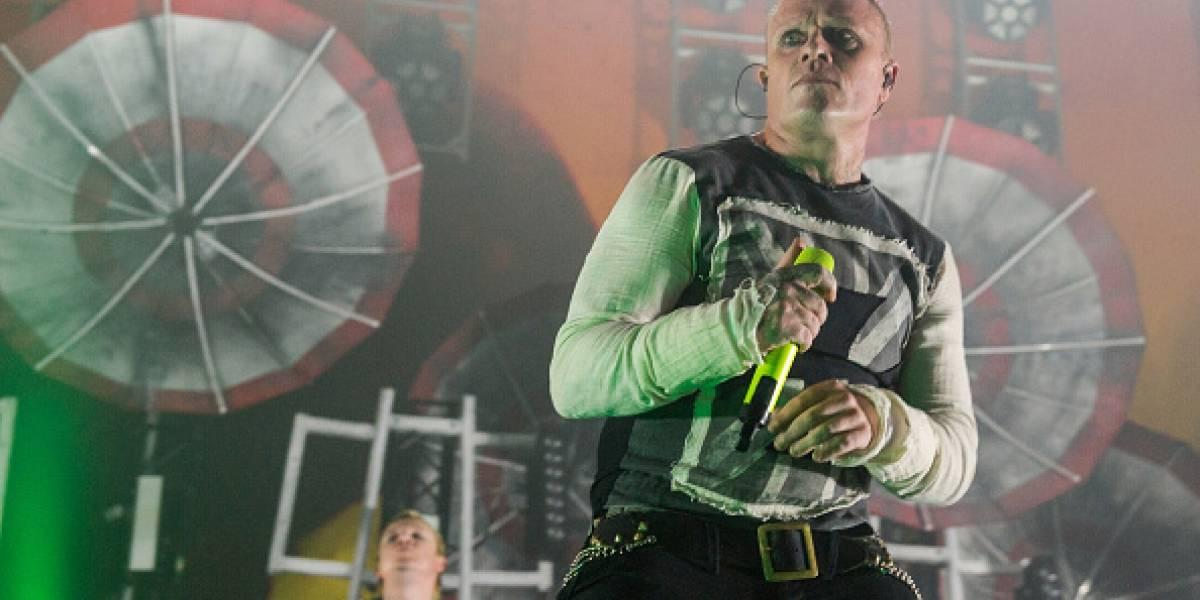 'The Prodigy': Keith Flint se suicidó, según confirmó el tecladista de la banda
