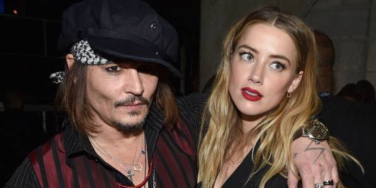 Johnny Depp demanda a su exesposa Amber Heard por 50 millones