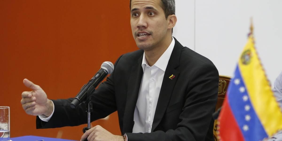 """Juan Guaidó regresa a Venezuela: Si es detenido ya dejó """"instrucciones claras"""" a sus aliados internacionales"""