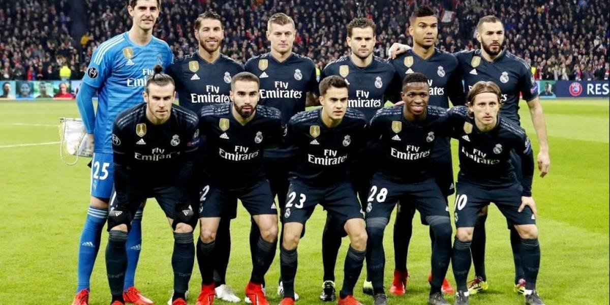 Oficial | El Real Madrid confirma el fichaje de Eder Militao