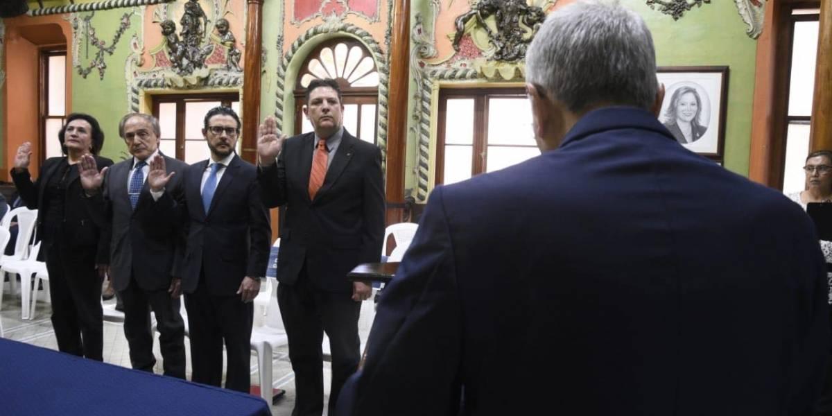 Magistrados decidirán mecanismo para voto en el extranjero