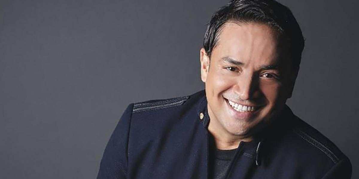 Manny Manuel se presentará en el Coliseo de Puerto Rico