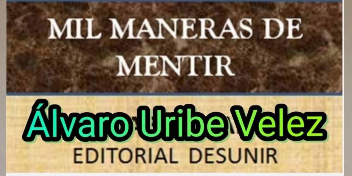 Los graciosos memes sobre los libros que habría en la Biblioteca Álvaro Uribe Vélez