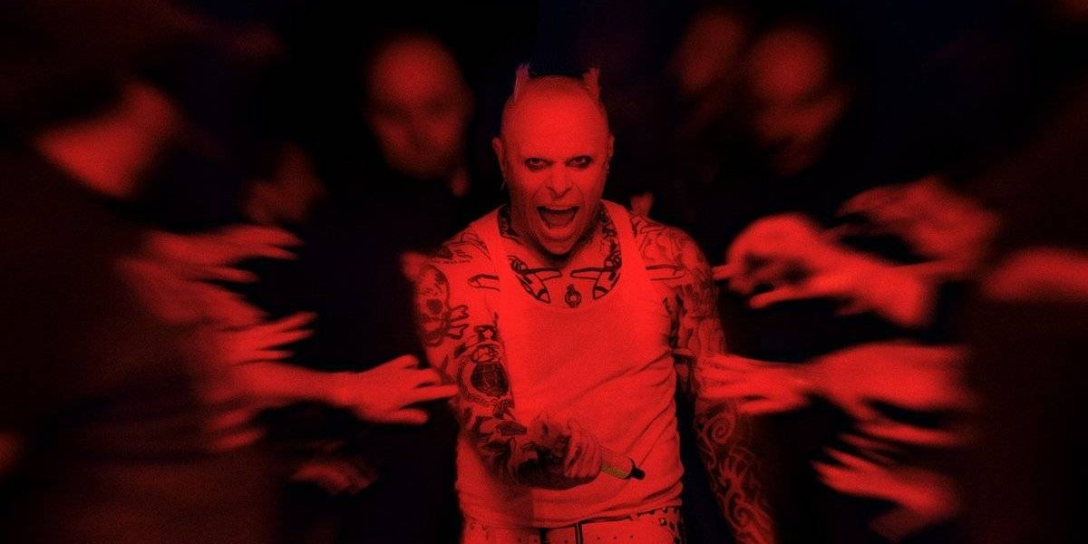 Fallece a los 49 años Keith Flint, cantante de The Prodigy