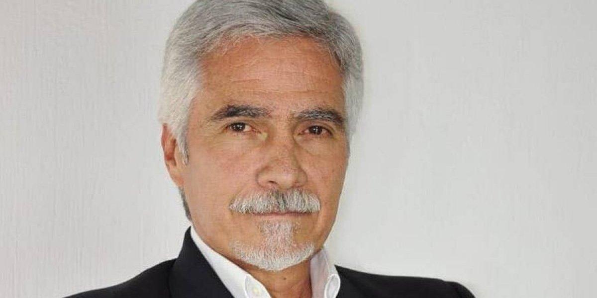 Ricardo Méndez Ruiz no participará en las elecciones generales