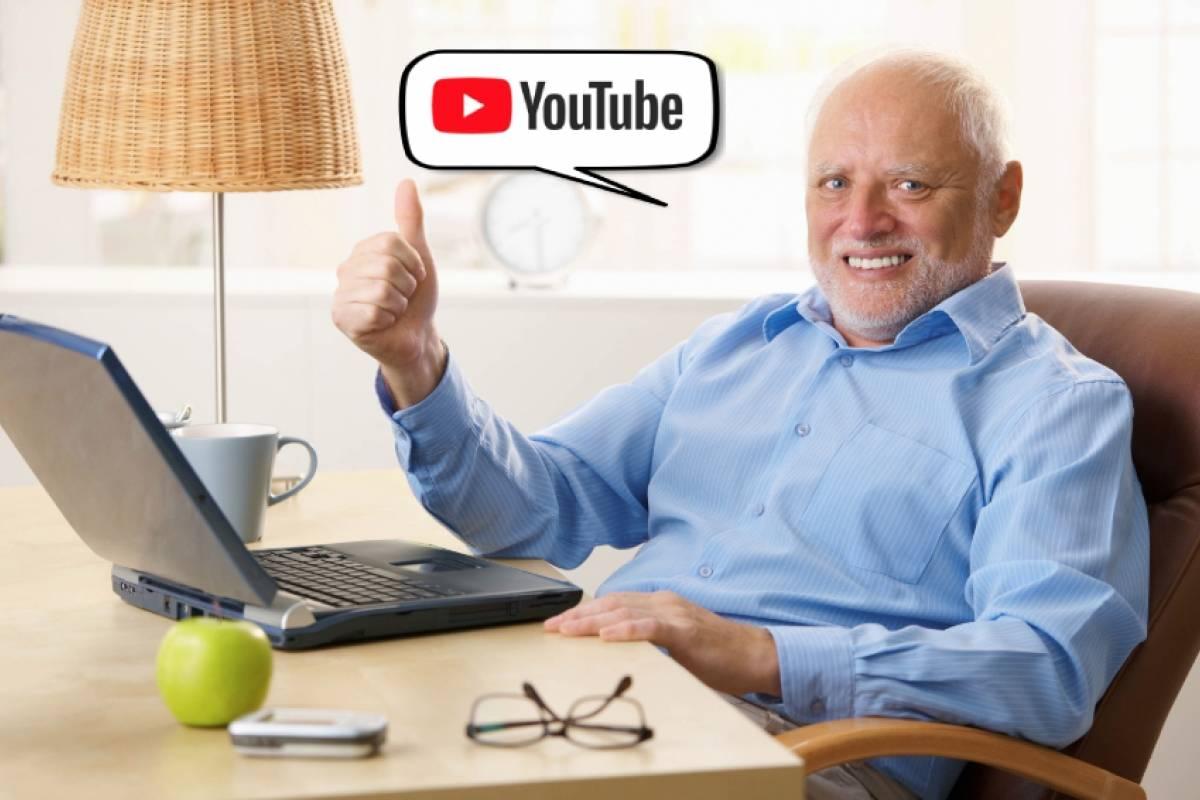 Descarga videos de Youtube sin instalar nada ni bajar programas