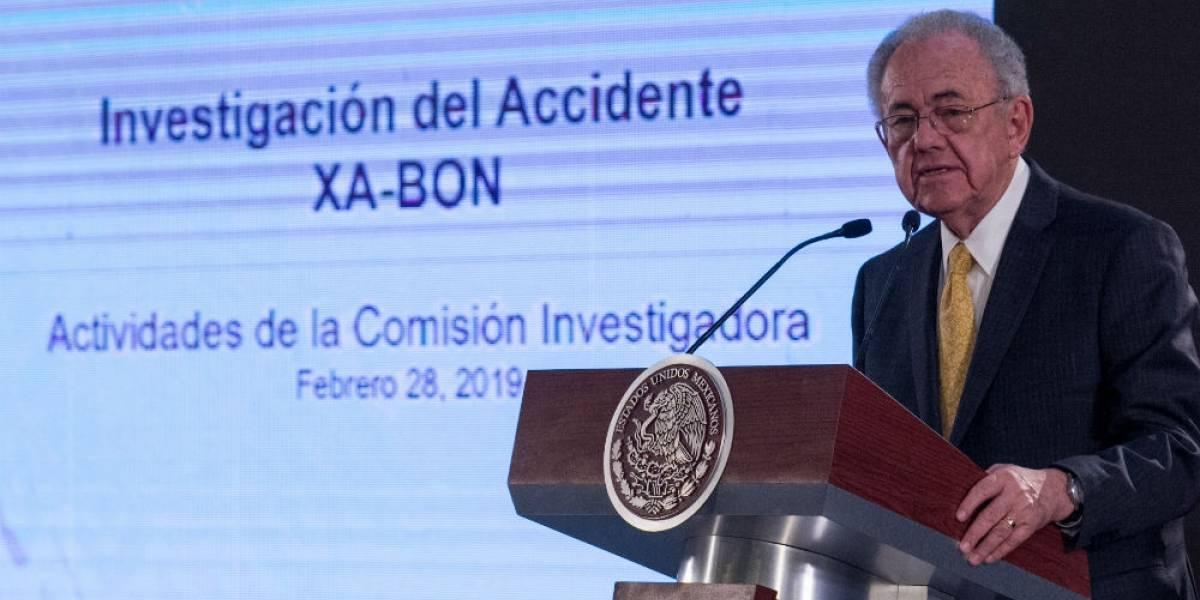 Gobierno no tenía justificación para reservar información de Caso Puebla