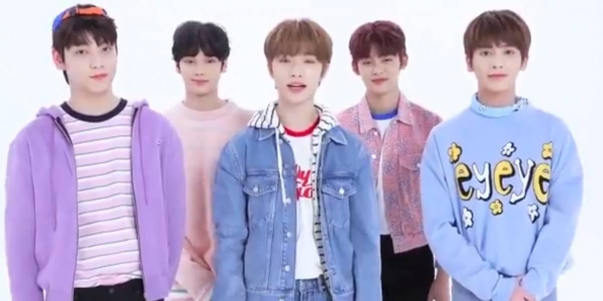 Saiu! Big Hit lança grupo TXT e boy band conquista corações dos fãs