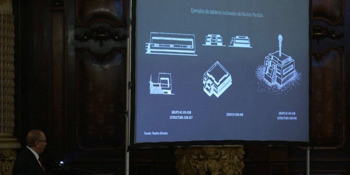 Tikal: Descubren los restos de una reina y un muro defensivo y National Geographic transmitirá serie especial