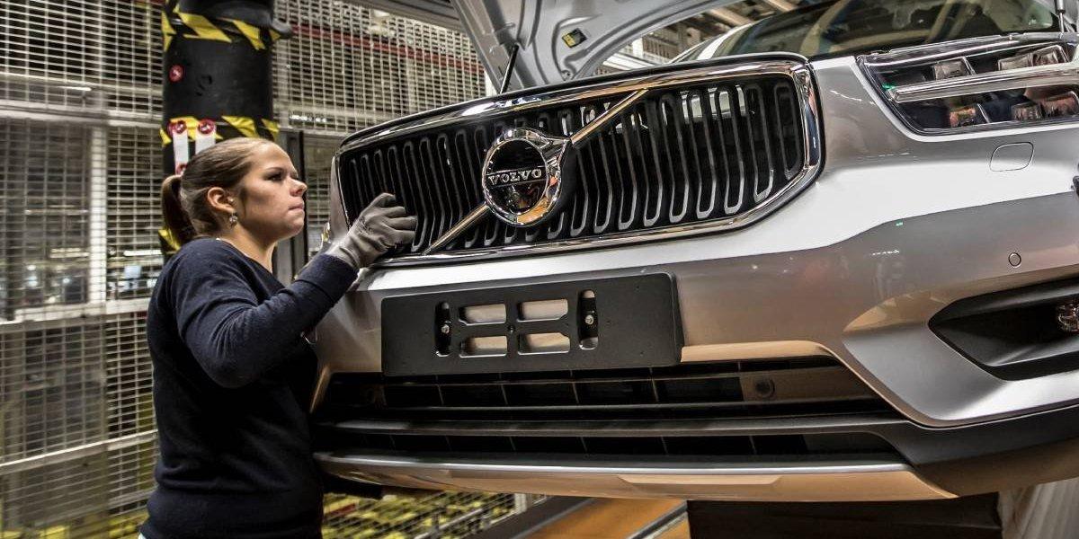 Volvo Cars Chile reconoce a las mujeres en su mes