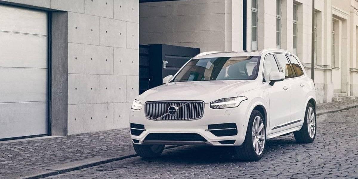 Volvo Cars pondrá en 180 km/h el límite para sus autos nuevos
