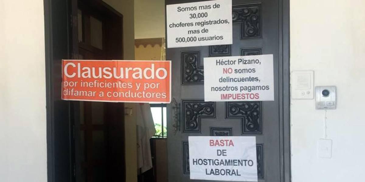 Piden no retirar cobro en efectivo a las plataformas de transporte en Guadalajara