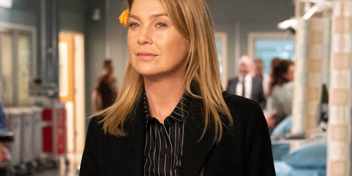 Grey's Anatomy: O filme que inspirou episódio comovente da 15ª temporada