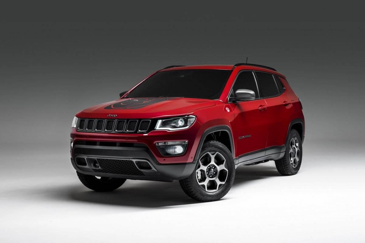 Jeep Renegade E Compass 2020 Veja As Fotos Dos H 237 Bridos
