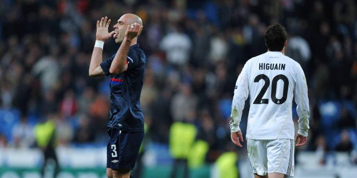 El desastre del Real Madrid ante Ajax rememora fracasos merengues con chilenos como protagonistas