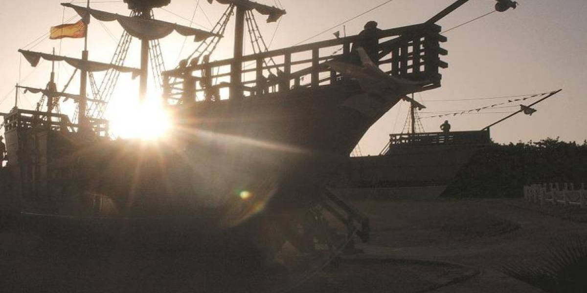 España logra localizar y catalogar 681 barcos hundidos