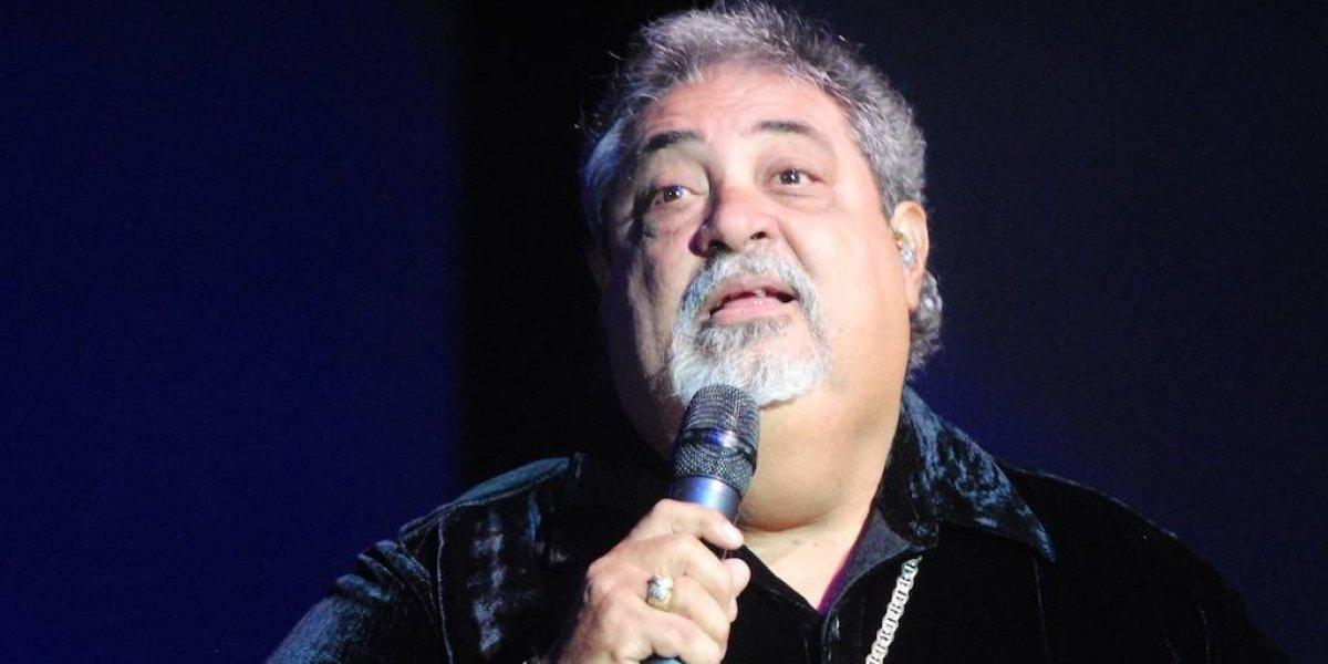 Anthony Ríos, el popular cantante dominicano que vivió como quiso