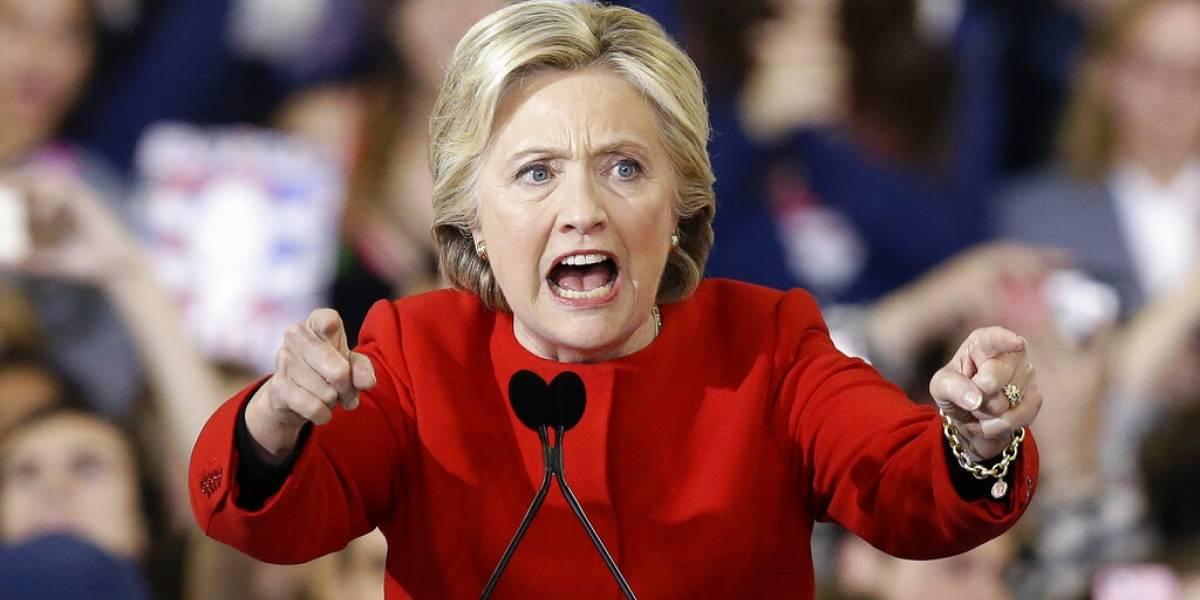 Hillary Clinton dice que no se postulará para presidente en 2020