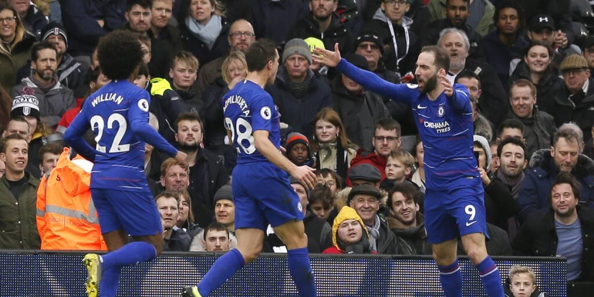 FIFA recibe apelación de Chelsea sobre fichajes