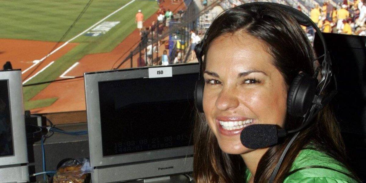 Jessica Mendoza asesorará a los Mets, pero seguirá en ESPN