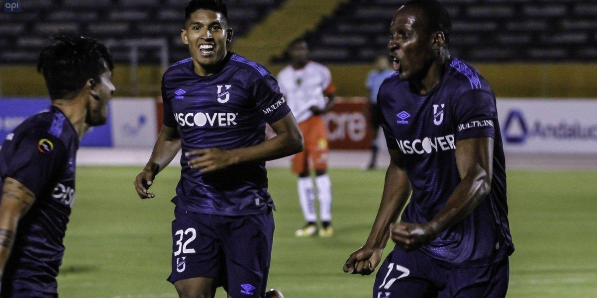 Jessi Godoy no jugará con U. Católica en Sudamericana por error insólito de la FEF