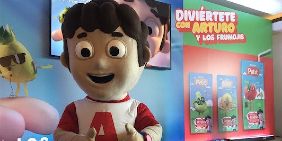 Arturo, el youtuber animado que todos los niños guatemaltecos deberían seguir