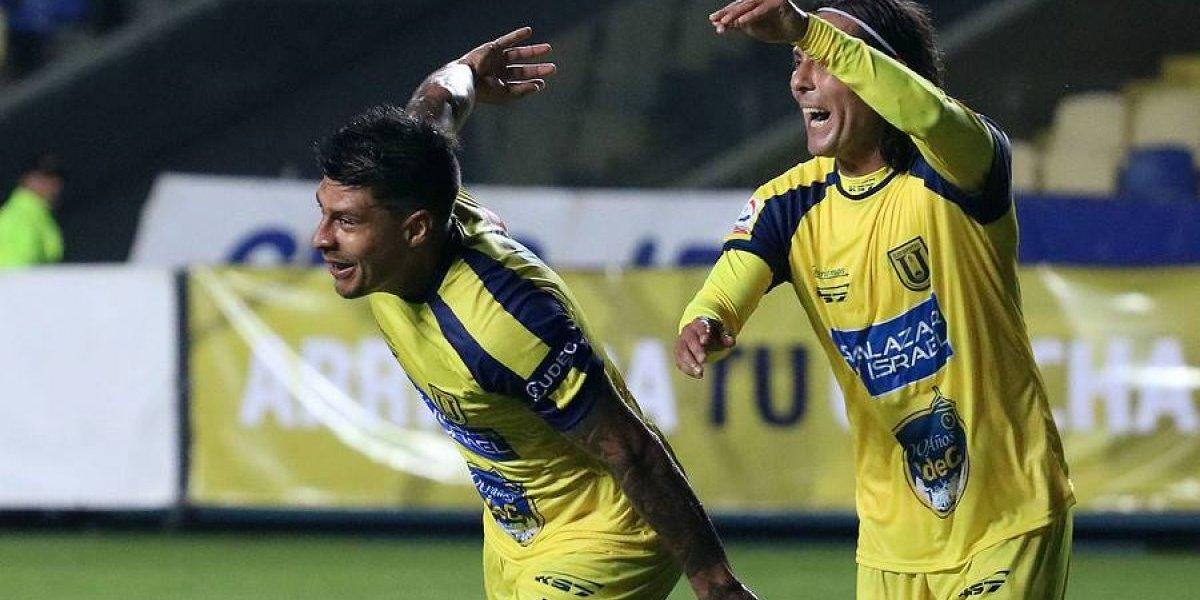 La U. de Concepción se estrena en la Libertadores ante Sporting Cristal de Perú