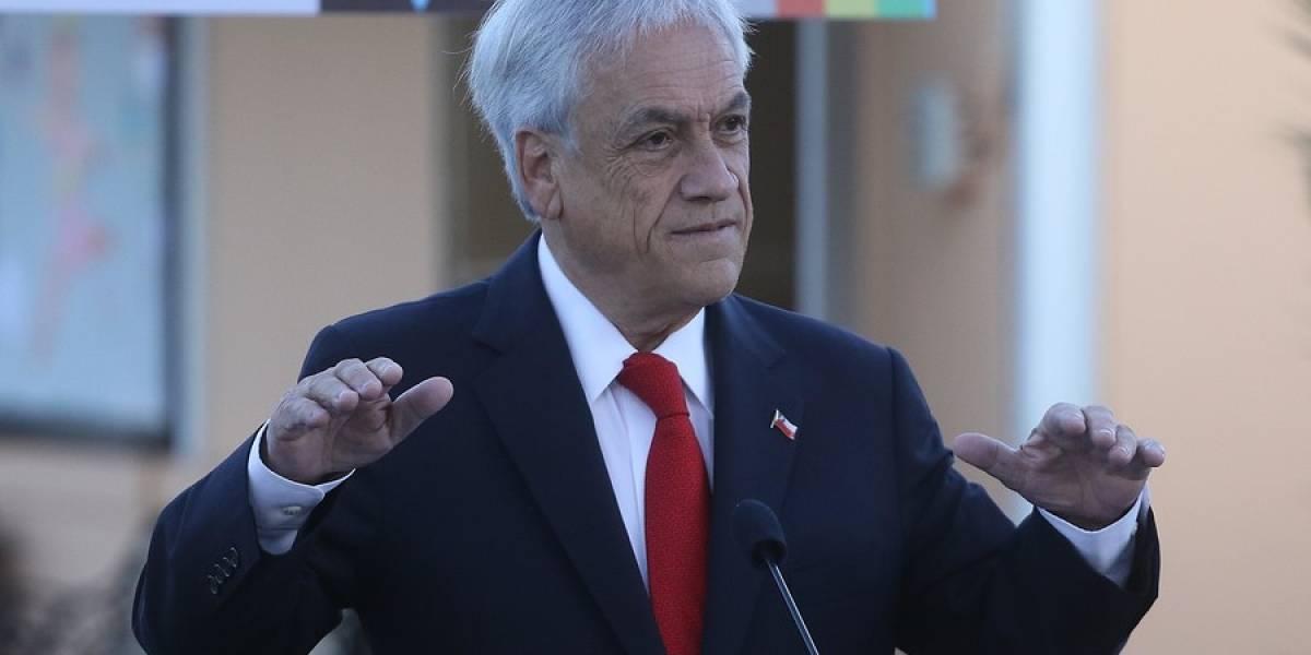 Piñera invita a todo su gabinete al concierto de Paul McCartney pero las entradas no vienen de su bolsillo