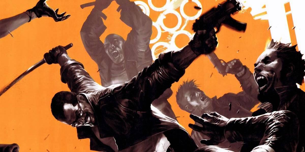 ¿Blade vuelve?: Marvel desarrollaría un reboot violento y para adultos