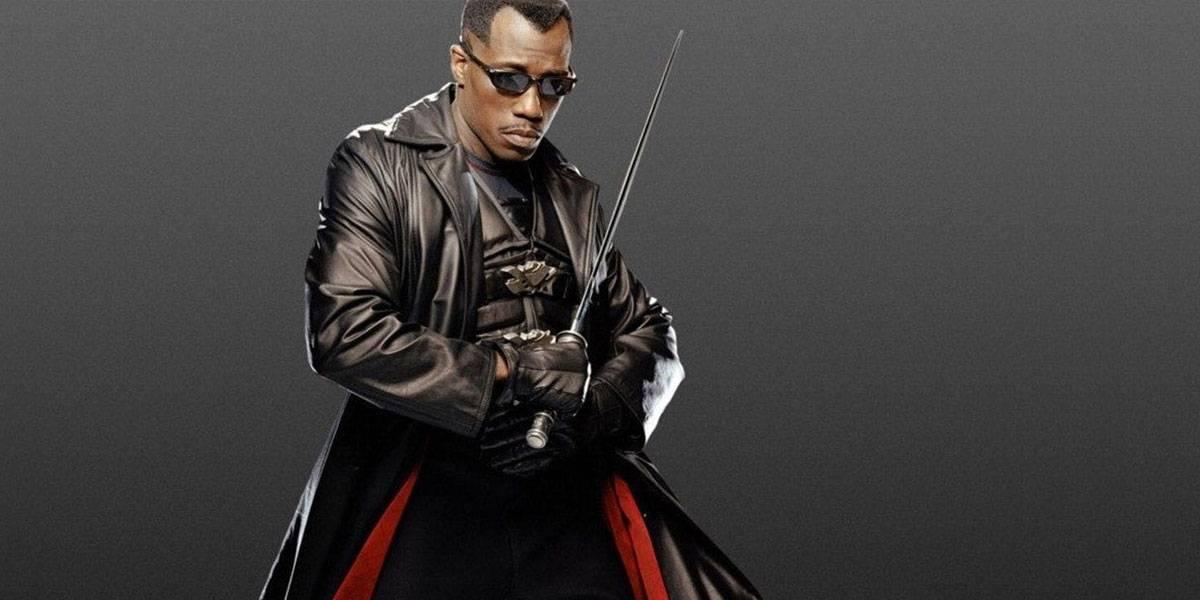 Blade vuelve: Marvel desarrollaría un reboot violento y para adultos