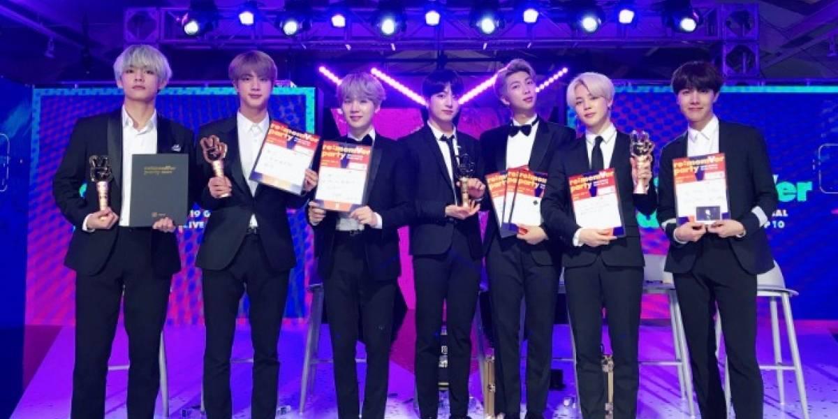 Novo grupo TXT revela que recebeu conselhos e orientações do BTS
