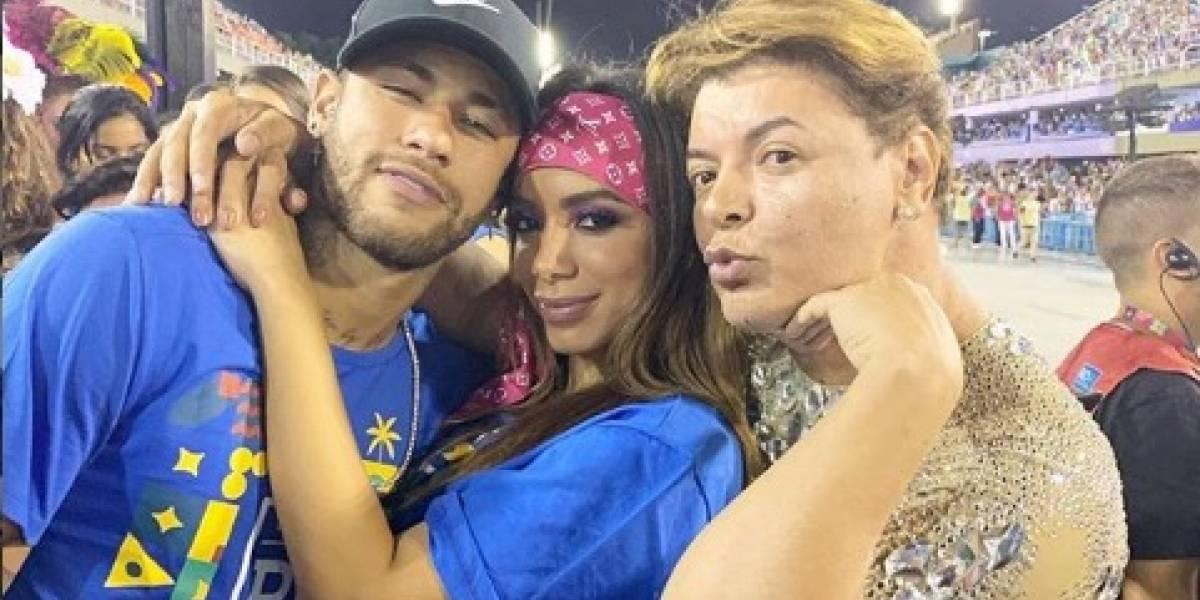 Após polêmica envolvendo Neymar e Anitta, Bruna Marquezine desativa conta no Instagram