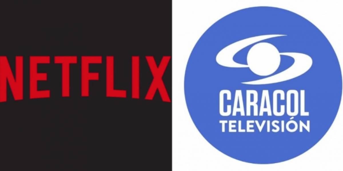 Celebrada novela de Caracol ya es tendencia mundial en Netflix, ¡y no es Pasión de gavilanes!