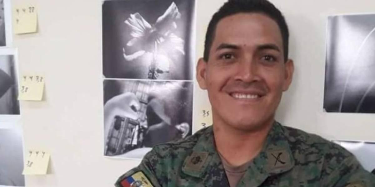 Colombia: Cuerpo hallado en Tumaco corresponde a militar ecuatoriano desaparecido en la frontera