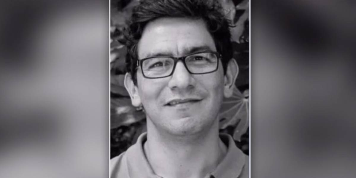 Hallan el cuerpo del profesor de la Javeriana perdido en Vaupés