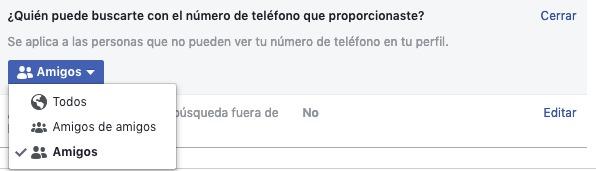Cuidado: ¿Ligaste tu número telefónico con Facebook? Te tenemos malas noticias