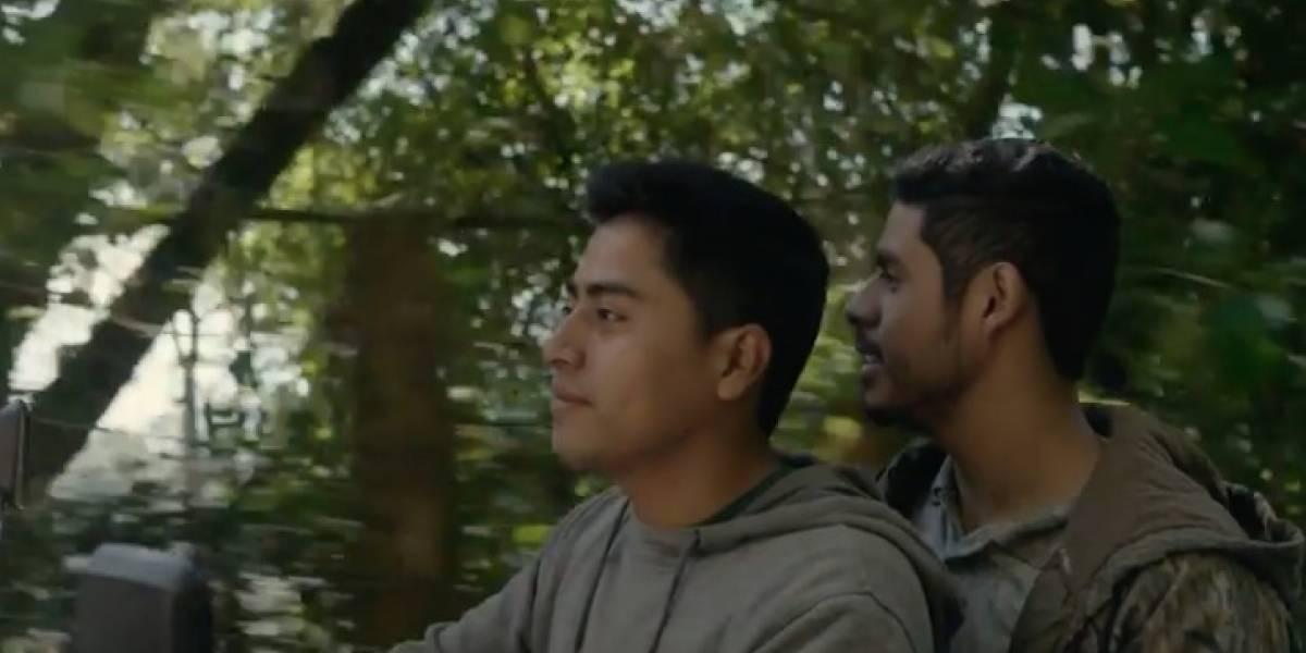 """""""José"""", una película que narra una inusual historia de amor en Guatemala"""