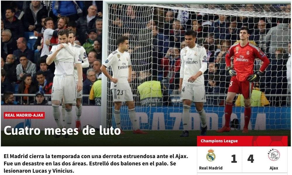 AS de España