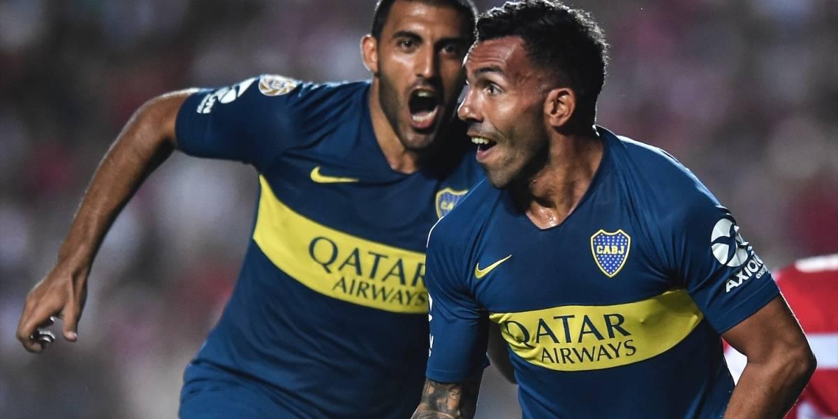 ¿Boca Juniors estará a la altura cuando visite a Jorge Wilstermann?