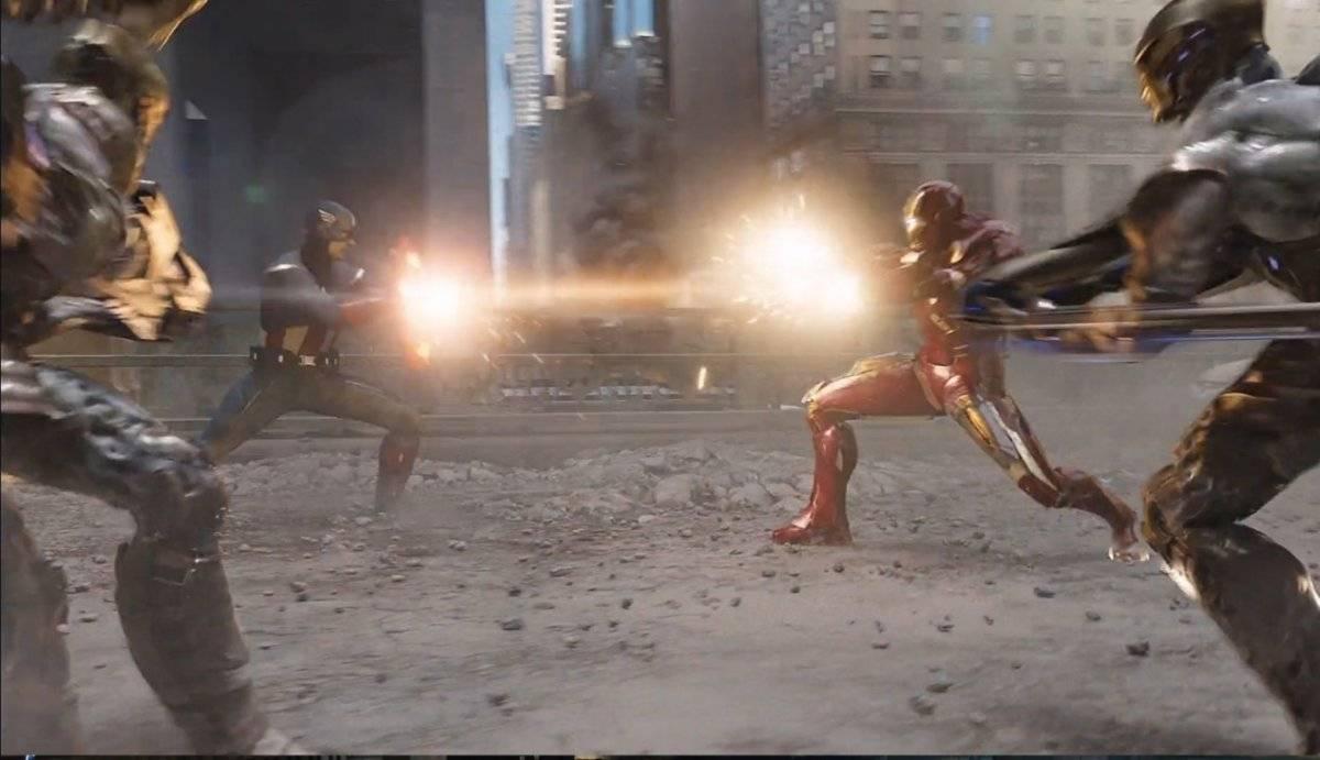 Marvel: ¿Iron Man con nueva arma será el gran salvador en Avengers Endgame?