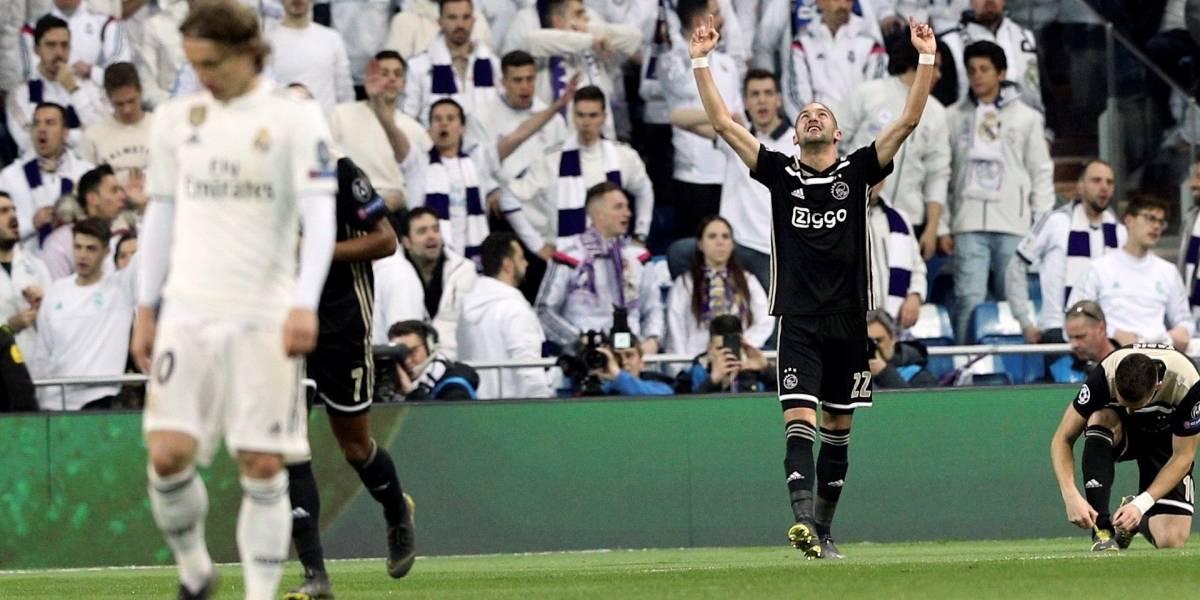 ¡La caída de la casa blanca! Ni Copa del Rey, ni Liga ni Champions para el Real Madrid