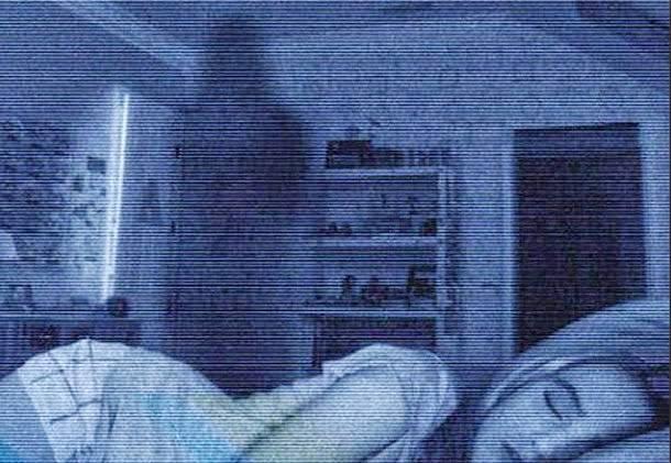 Cómo saber si hay espíritus malignos