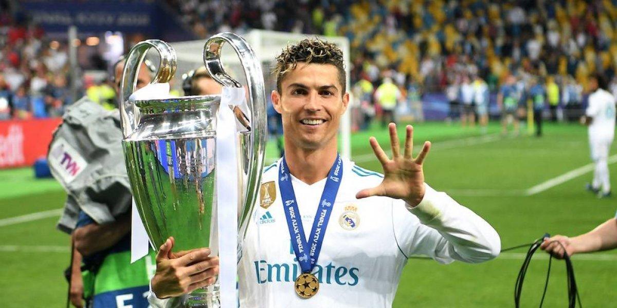 ¿Por qué extraña el Real Madrid a Cristiano Ronaldo?