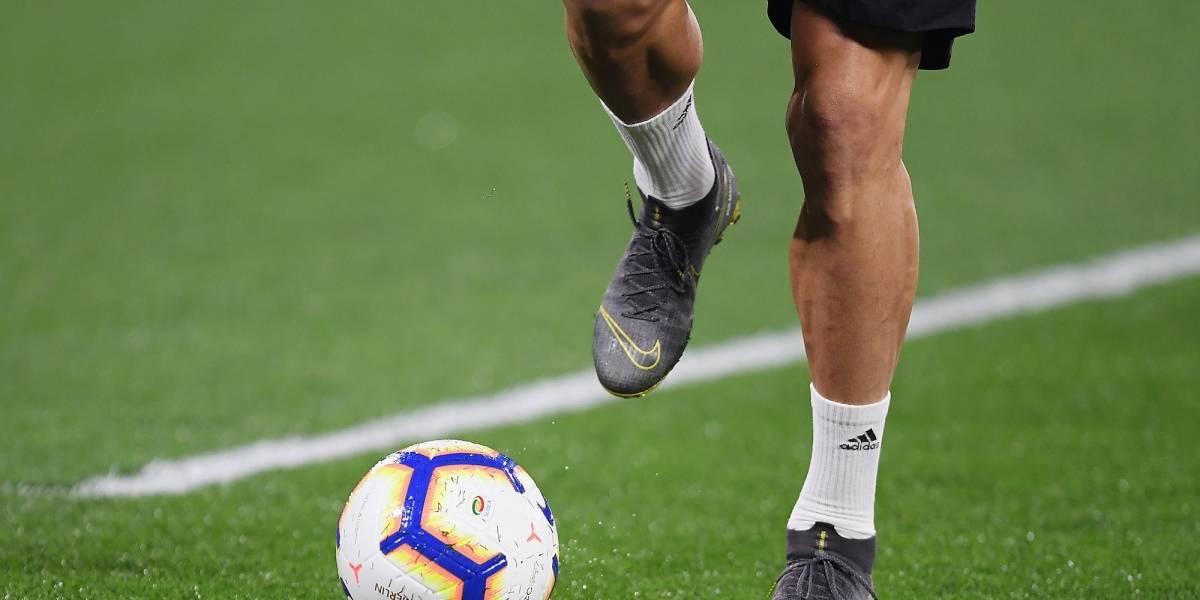 Fijarán cargos a DT acusado de acoso sexual contra jugadoras Sub 17